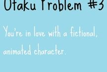 Otaku problems & facts