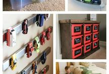 Organizating the Home