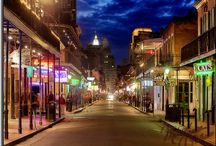 New Orleans Trip!! / by Janute