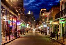 French Quarter ~ / One Day ~ French Quarter ~ New Orleans ~ Louisiana ~ Mardi Gra