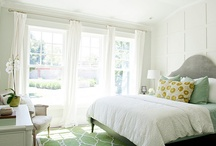 Bedroom / by Cori Melvin