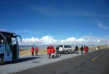 Tibet Side / Tibet Trekking and Tour