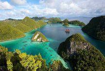 Coral Triangle Indonesia