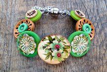 Handmade Jewellery / Handmade jewellery by Australian artists and designers