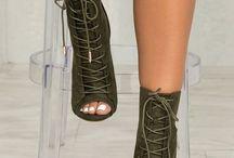 Shoes n heels