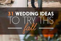 Wedding Ideas (идеи для свадьбы)
