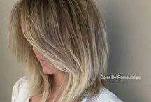 Blondes Brondes & Bombshells