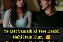 romantic shayri
