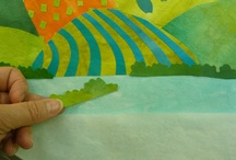 Constructing Fused Quilts