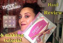 Makeup Tutorial & Reviews
