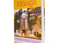 Travel Guide Malaga / Travel Guide for the city of Malaga. www.travelguidemalaga.com As the Spanish city with the highest growth in tourism over the last years, Malaga deserves it's own practical and fun travel guide, written and designed with todays traveller in mind. So wether you're visiting Malaga for a short citytrip or as the start of your Andalusia holiday, this colourful fully illustrated city guide will be your best companion during your stay. www.travelguidemalaga.com