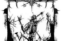 Sadistik Exekution - Rok / Woshipping the art of ROK