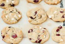 Cookies / by Kim Bloomstrom