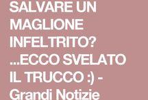 Maglione Fai Da Te
