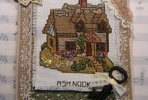 Needlework / by DeeAnn