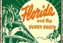Florida / by rhonda dias