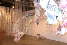 Installation / by Camilla Stacey