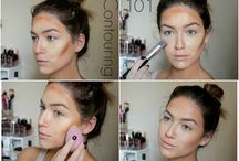 Grify na makeup