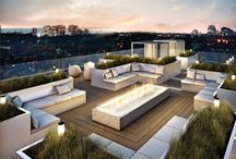 Roofterrace