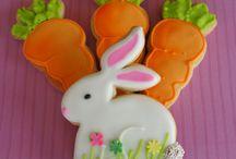 Biscoitos de Pascoa