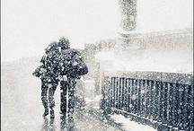 WINTER / by Elisa Peloso