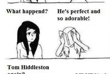 hiddlestoned