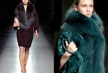 winter fur & beautiful things.
