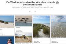 Landschappen Nederland / Diverse landschappen en hun cultuur en natuur in Nederland #landschappen