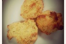 Carb Nite Recipes / by Kiri