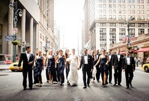 Cipriani NYC Wedding / by Ariston Flowers