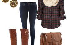 I'd wear it! / by Misty Bishop
