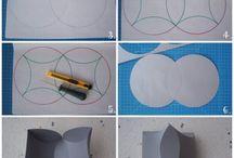 Geschenkverpackung / DIY