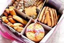 Recetas Galletas / Voy a ir poniendo en esta carpeta todas las recetas de galletas que me gustaría hacer.