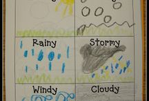 Seasons and the Weather for Pre-Schoolers