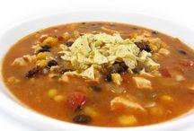 skinny recipes: soup