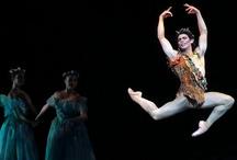 Ballet / by ChopinTweets