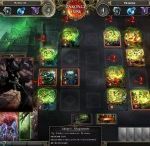 Duel of Champions - karciana gra przeglądarkowa