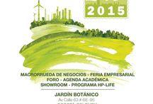 Bioencuentros / Eventos, conferencias, espacios para compartir, aprender y difundir la agricultura ecológica y la alimentación sostenible.