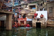 Índia / Llocs, gastronomia i cultura a l'Índia.