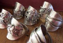 Sølvringer
