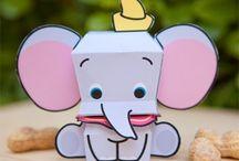 Dumbo / by Ellie Kirkland