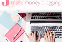 Affiliate Income for Bloggers / Ultimate resource for bloggers who want to make money from affiliate marketing sources