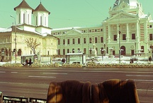 Bucharest :)