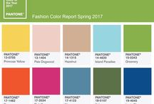 Trendul culorilor pentru 2017