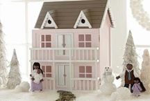 Miniatures and Doll houses