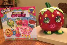 book character pumpkin ideas shopkins