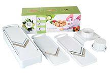 Kitchen Utensils & Gadgets
