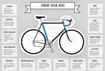 Biking 101 / by Shanming Gao