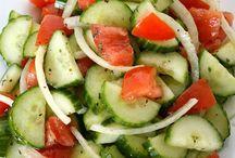 sağlıklı düşük kalorili yiyecekler