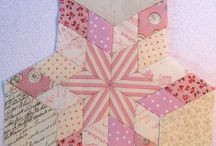Quilt Blocks & Patterns / by Fonda